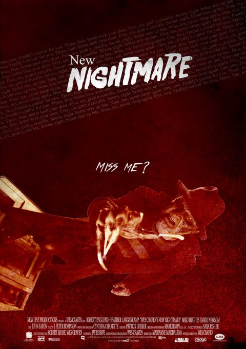 New Nightmare