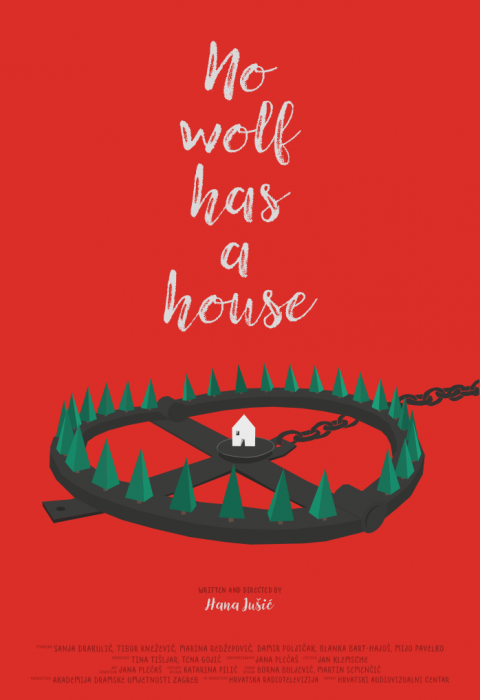 No Wolf Has A House