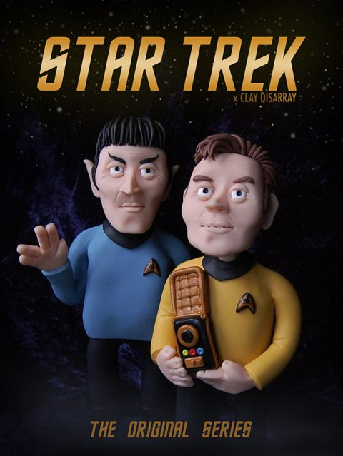 Star Trek – The Original Series