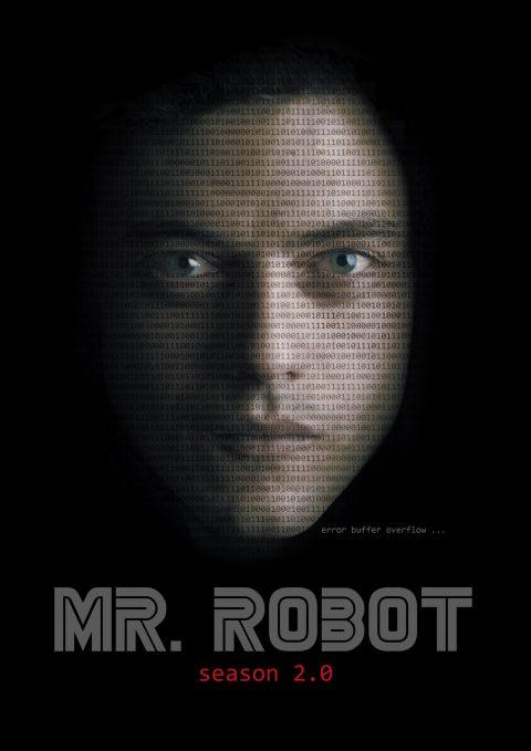 Mr. Robot season 2.0