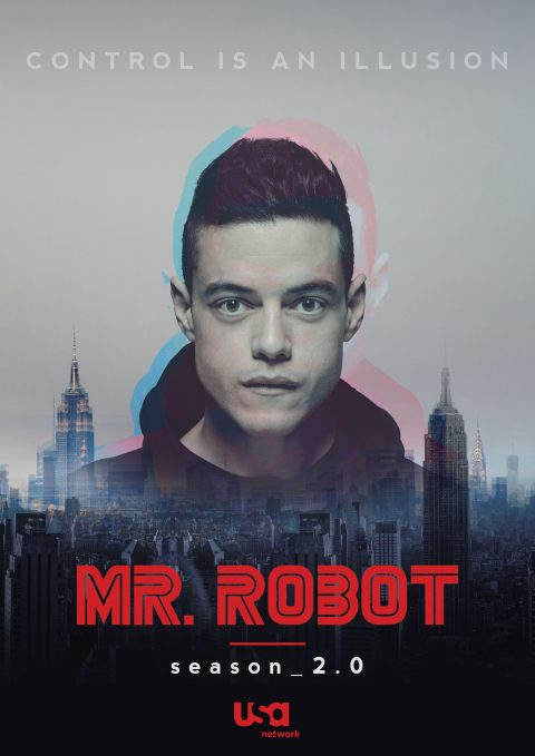 Mr. Robot – season_2.0 | Control is an Illusion
