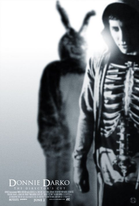 Donnie Darko – The Director's Cut