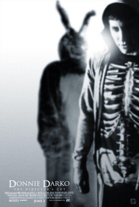 Donnie Darko – The Director's Cut