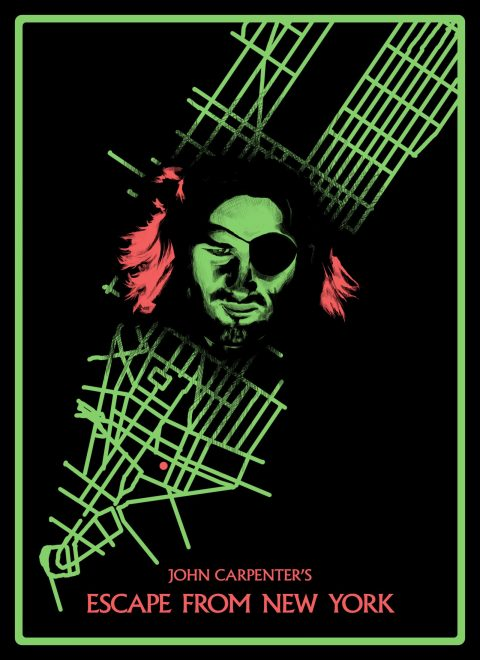John Carpenter's Escape From New York