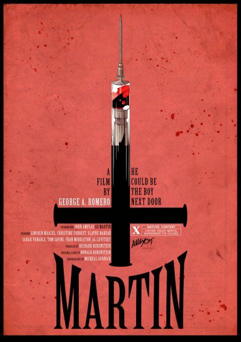 George A. Romero's Martin