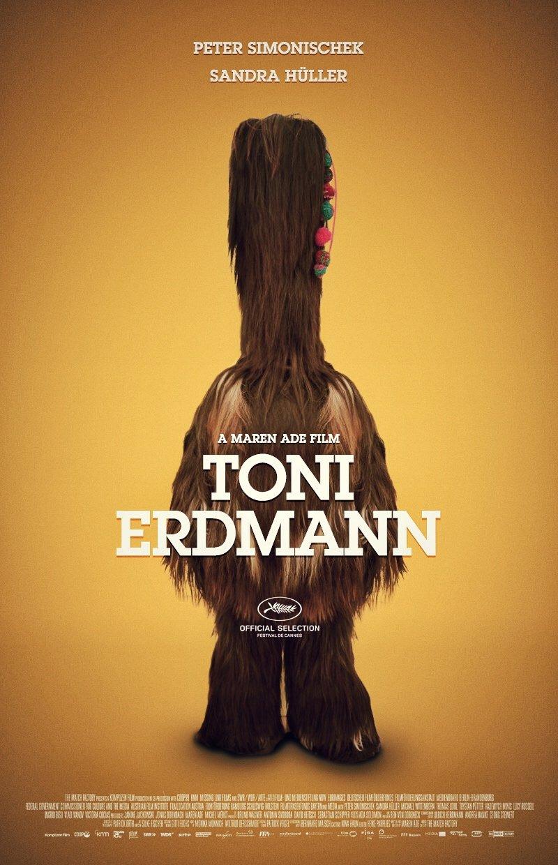 Toni Erdmann Mediathek