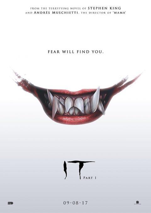 Stephen King's IT – Part 1 Teaser
