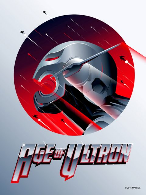 Ultron Rising