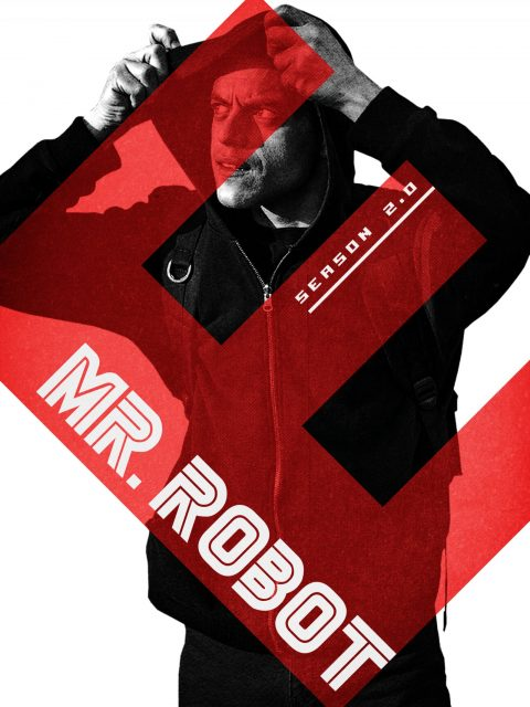 Mr. Robot Design Contest – Season 2.0