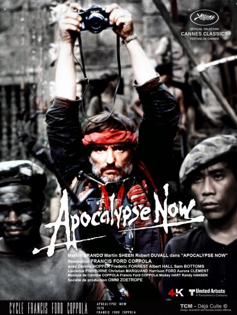 Apocalypse Now 1979 Francis Ford Coppola