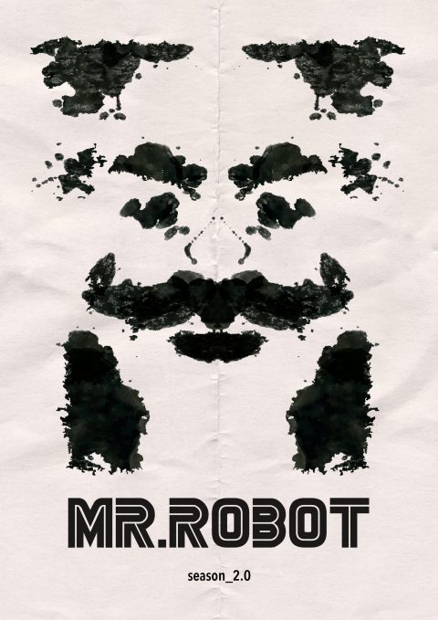 Elliot's Inkblot Test