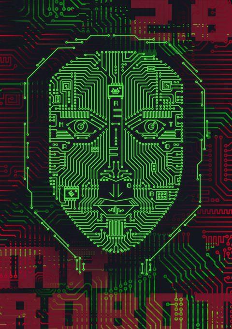 Mr Robot 2.0
