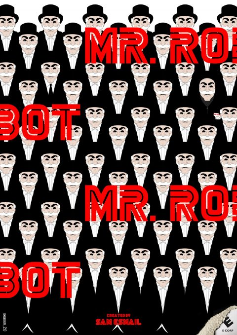 Mr. Robot Army_of_Revolution