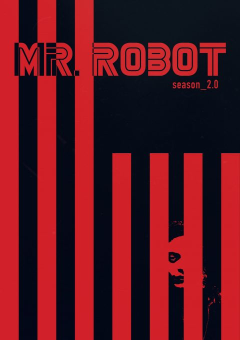 Mr.Robot 2.0