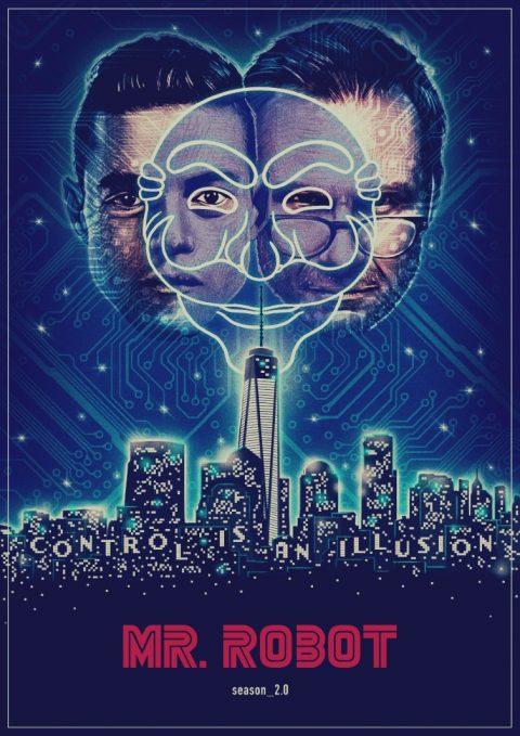 Mr. Robot – Season 2.0