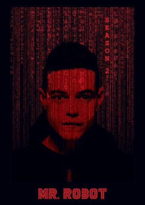 Mr. Robot S02 Code