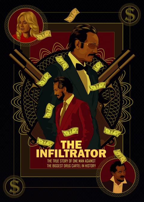 The Infiltrator 2.O