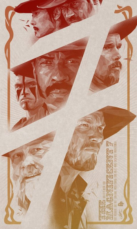 The Magnificent 7