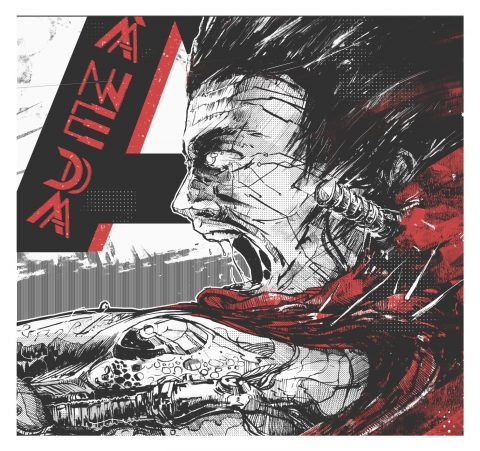 Akira | 25th Anniversary of the UK release