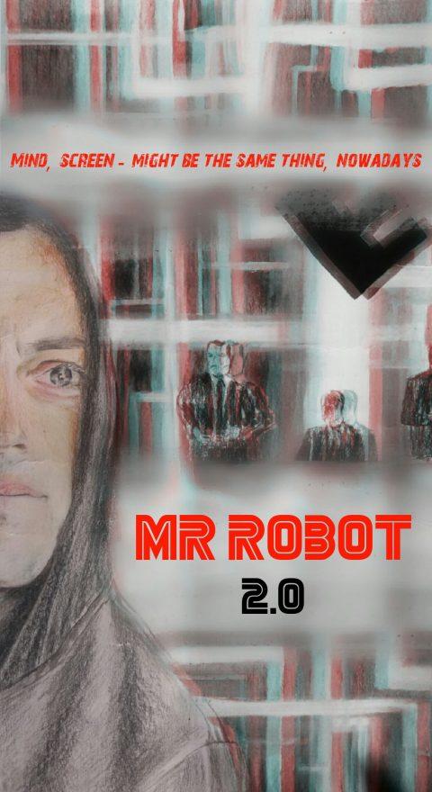 Mr. Robot 2.0