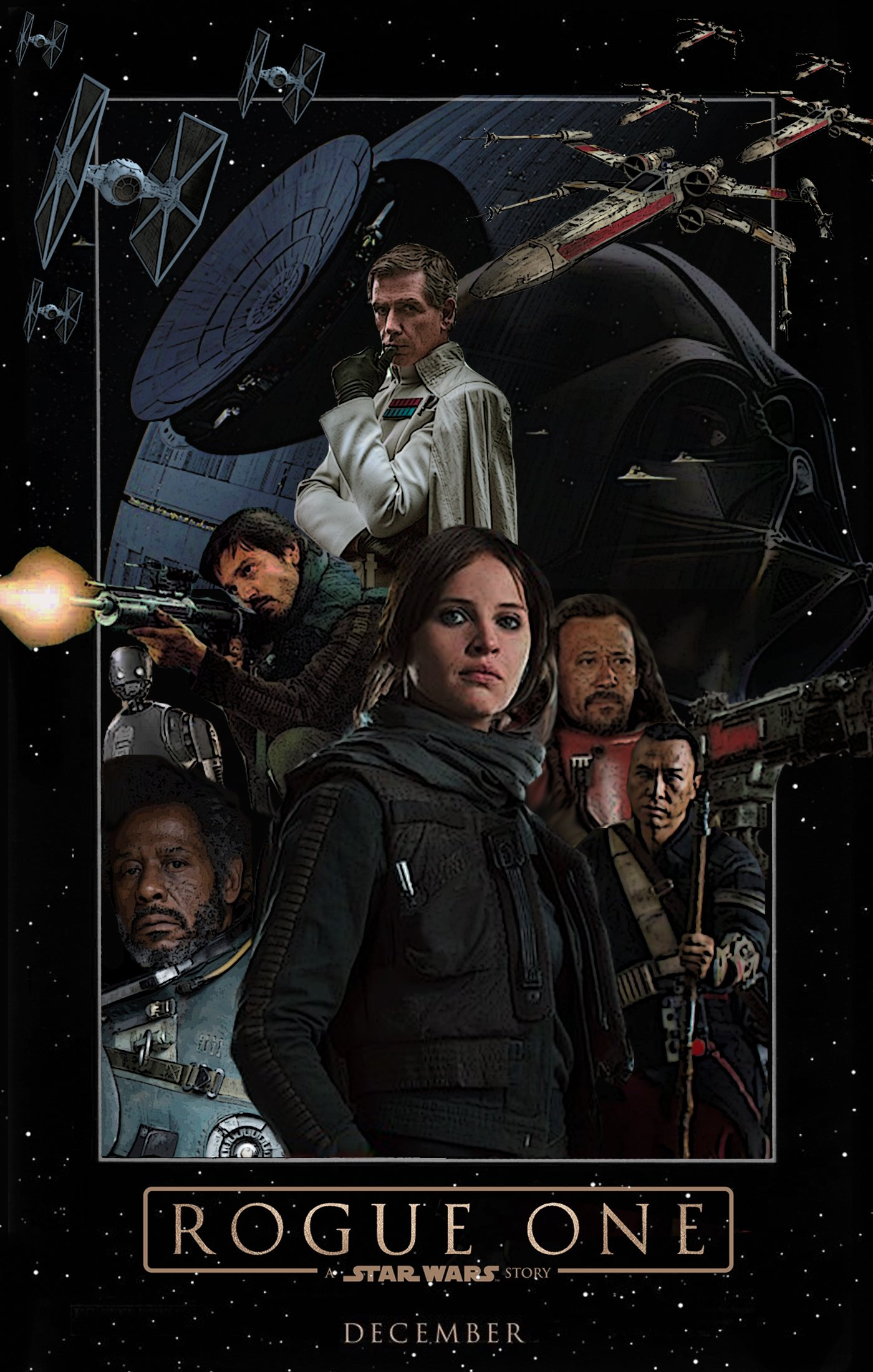 star wars the rogue one