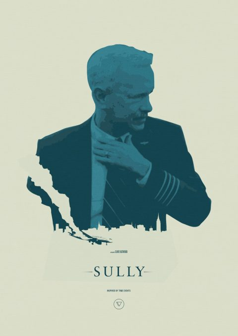 Brace for impact – Sully