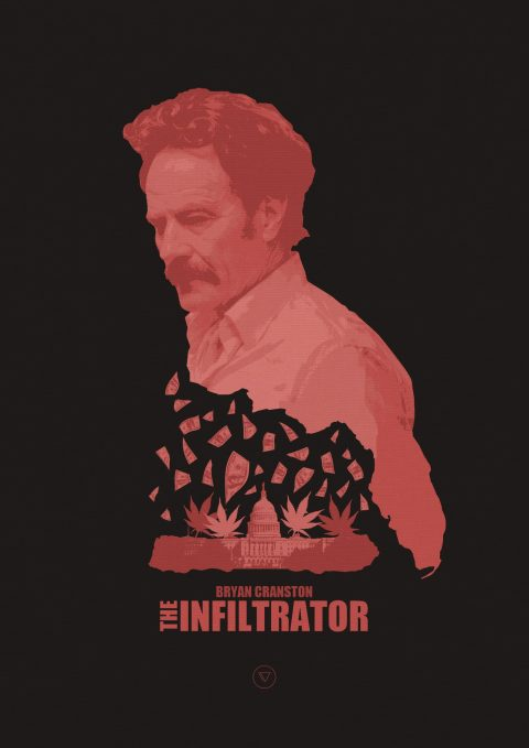 Welcome to a life of crime – The Infiltrator