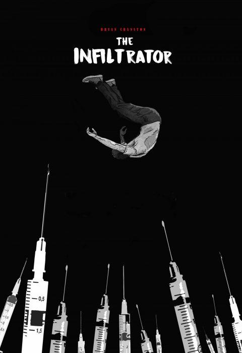Infltrator film poster