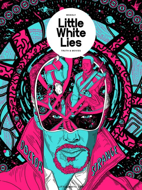 Dr Strange – Little White Lies weekly