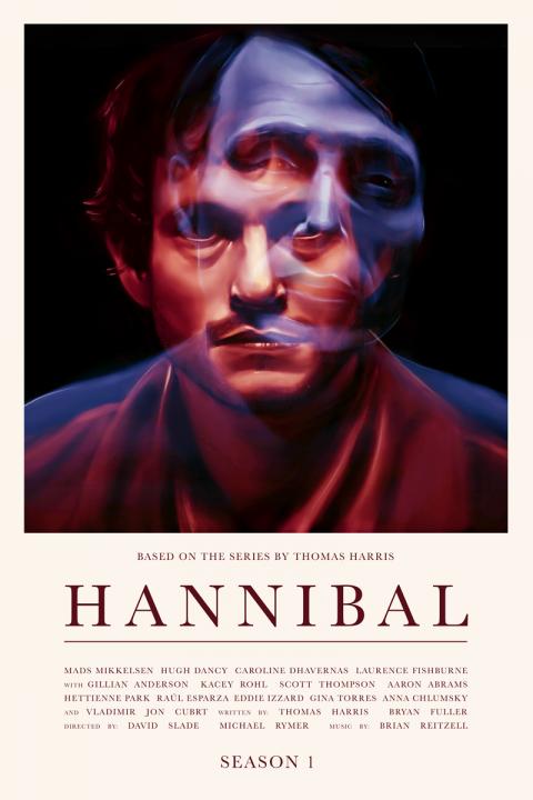 Hannibal – Season 1