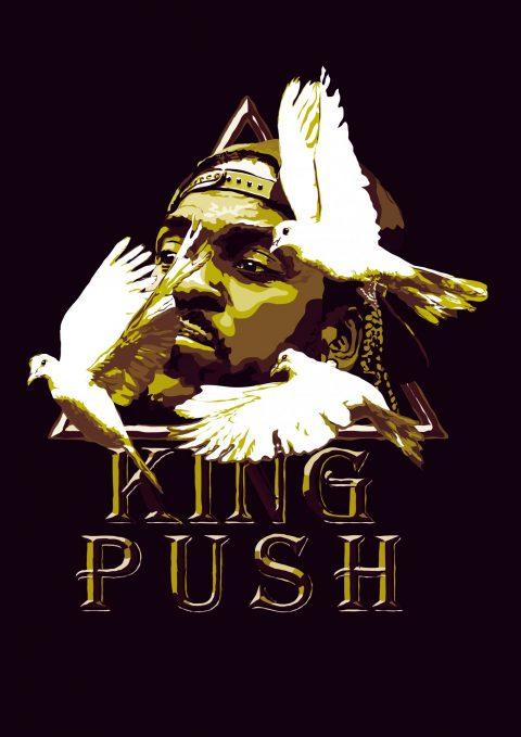 King Push