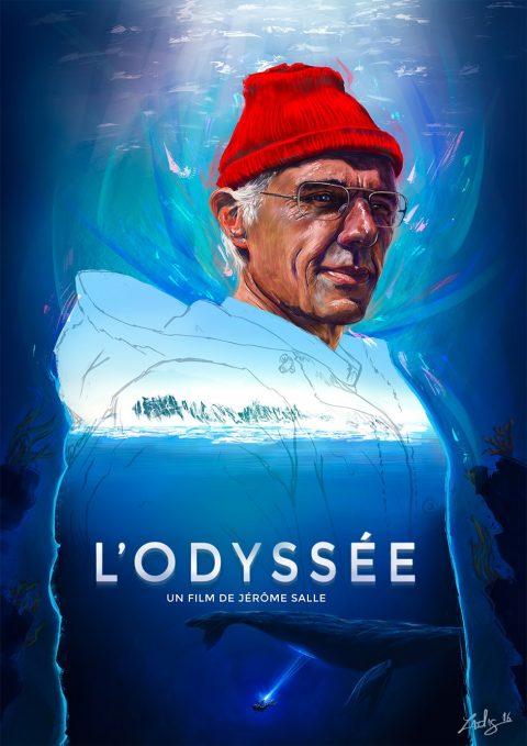 L'Odyssée ( The Odyssey )