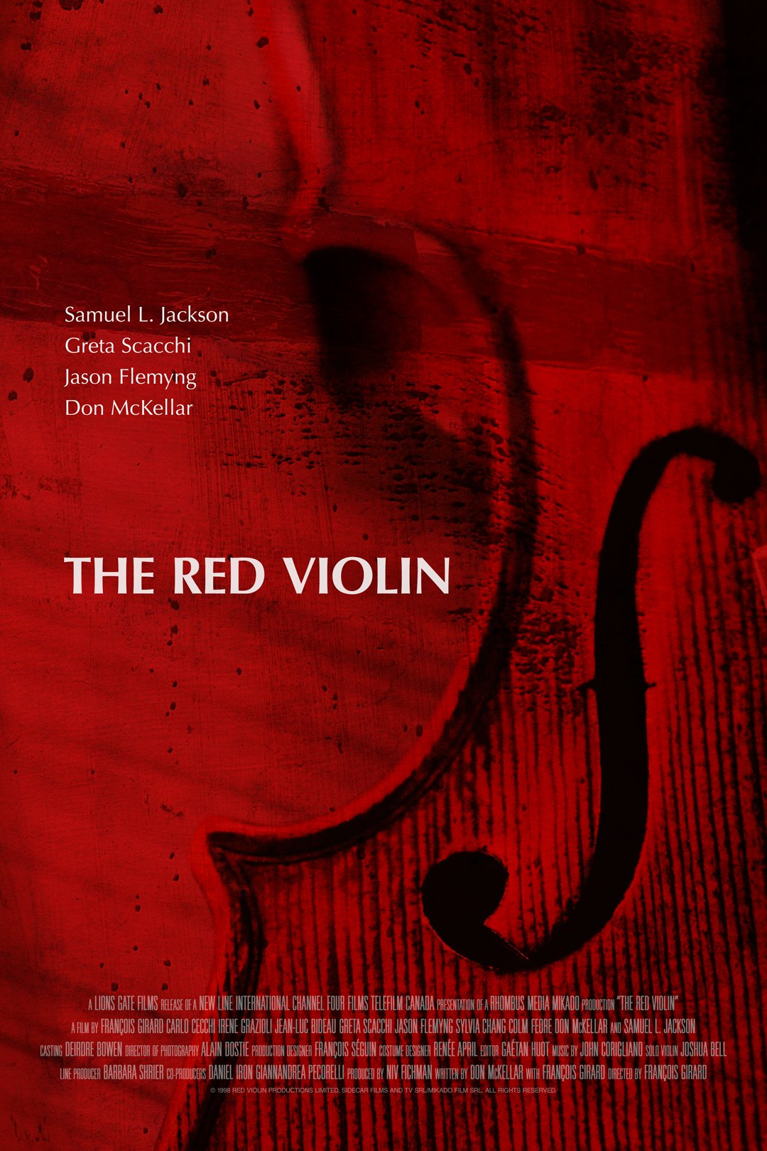 the red violin Elina vähälä makes her first appearance with symphoria in this performance of corigliano's red violin concerto this concert also features the redline tango and two works of barber and gershwin that premiered 9 years apart.