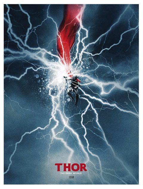 Thor – Dark World