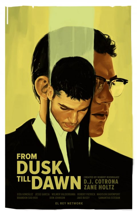 From Dusk Till Dawn – Season 1