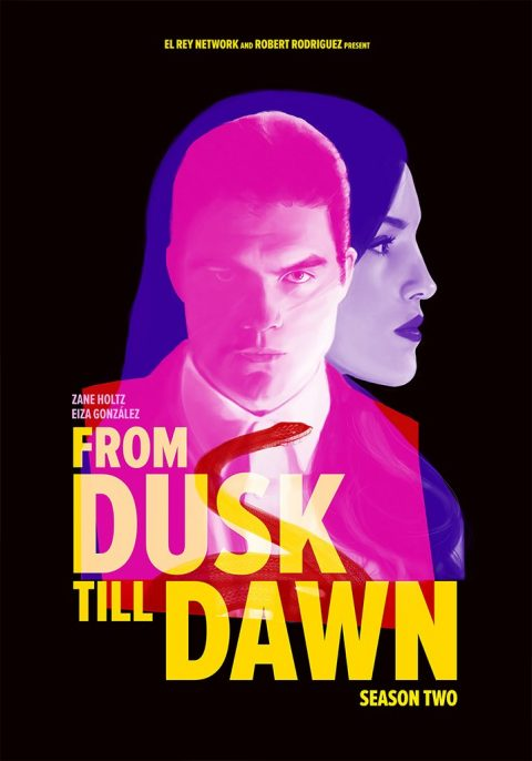 From Dusk Till Dawn – Season 2 – Richie & Santanico