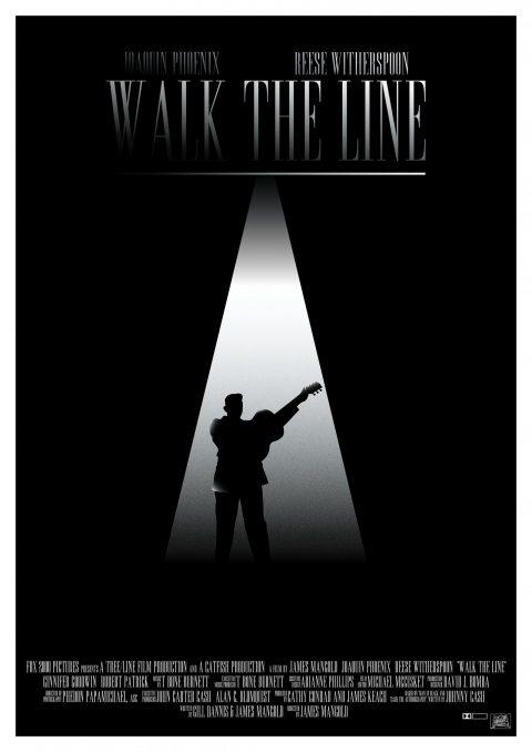 Walk The Line (2014)