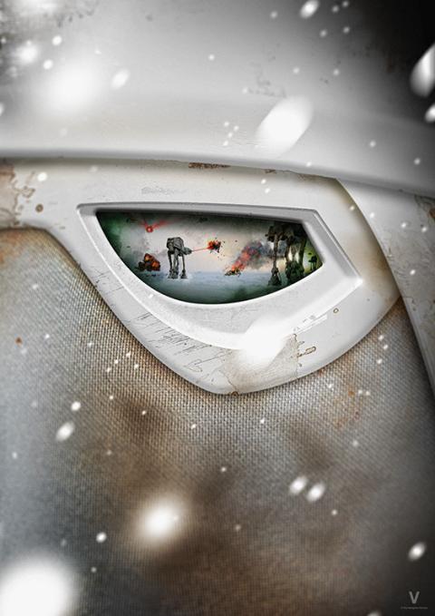 Visions of War (Snowtrooper)
