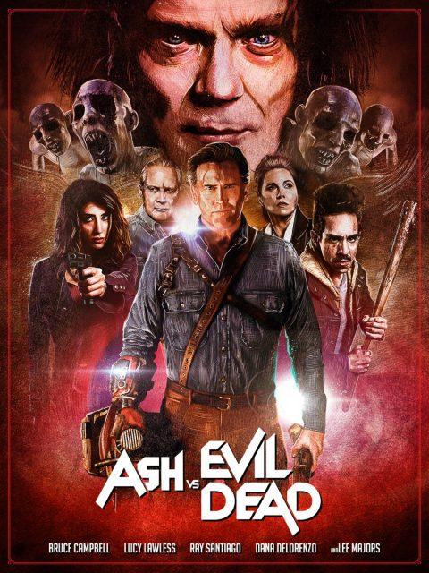 Ash Vs Evil Dead – Season 2