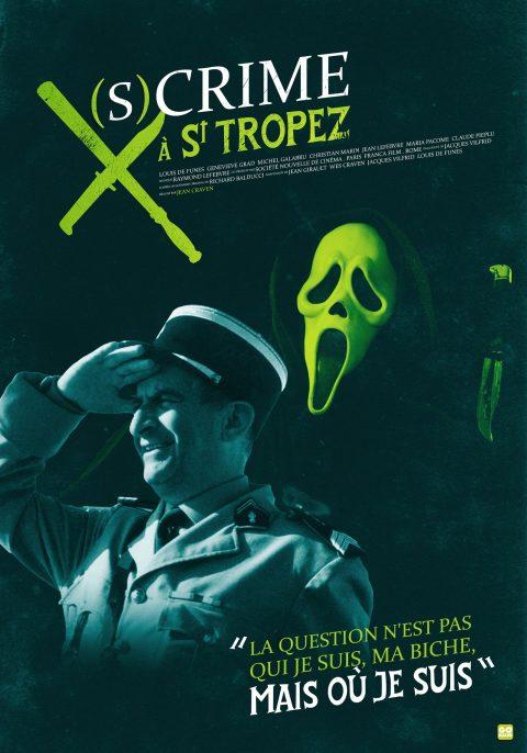 (S)Crime à St Tropez (réalisé par Jean Craven)