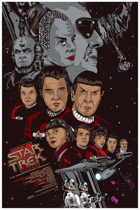 Star Trek – The Undiscovered Country