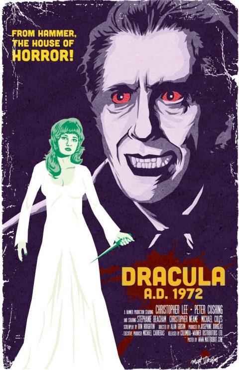 Dracula 1972 A.D.