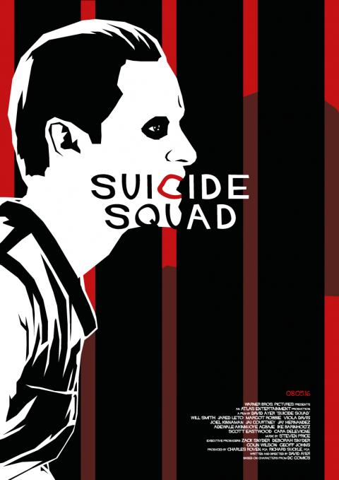 Joker Poster Art