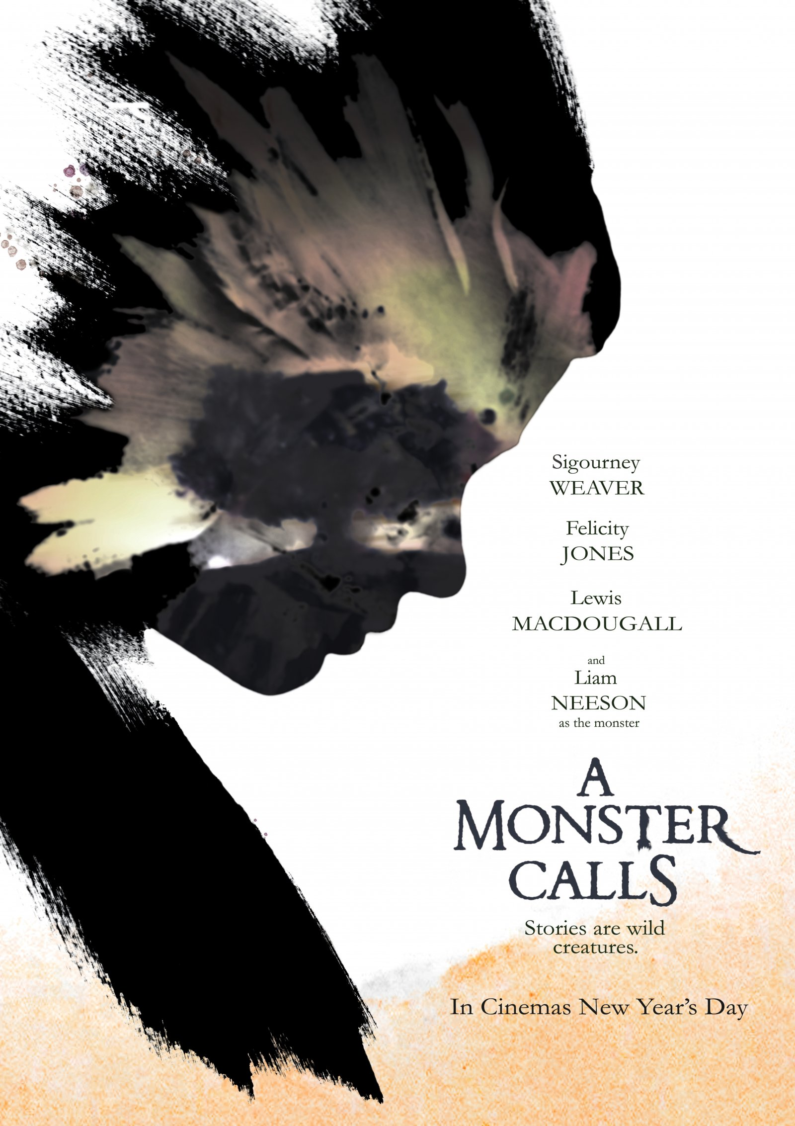 a monster calls reader response The paperback of the a monster calls a masterpiece about life and loss that will stay with the reader long after the final page monster is an easy read.