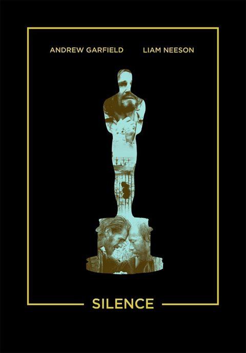 Oscars – Silence