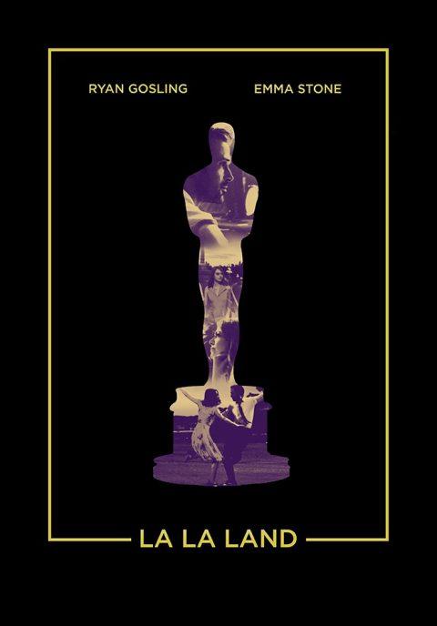 Oscars – La La Land