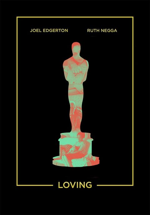 Oscars – Loving