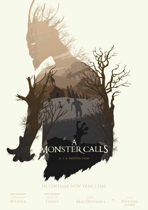 A Monster Call version 2