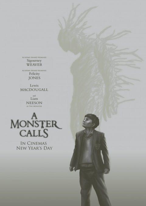 A Monster Calls v2