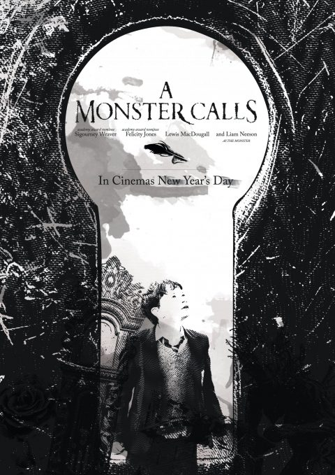 UNLOCK MONSTER CALLS